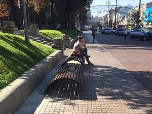 Фото из Facebook Дмитрия Белоцерковца