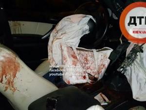 Оперативное фото с места инцидента, dtp.kiev.ua