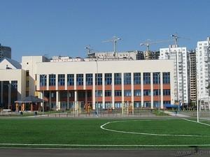 Киев: отмена занятий в гимназии