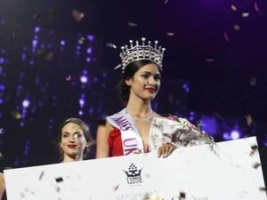 мисс украина 2015 победительница