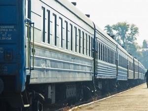 происшествие на станции киев-волынский