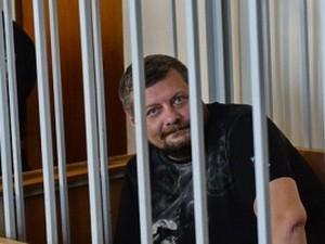 арест мосийчука в киеве