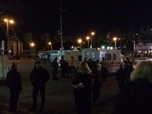 взрыв на киевском вокзале