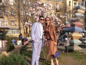 сергей калиновский и татьяна лойко