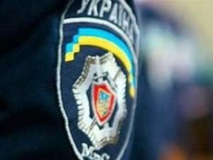 задержание калиновского