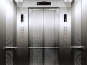обрыв лифта