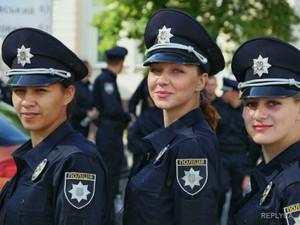 задержание пьяных милиционеров в киеве