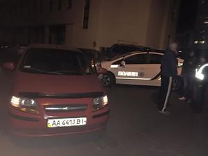 нападение таксиста на женщину