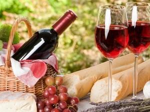 фестиваль хлеба и вина