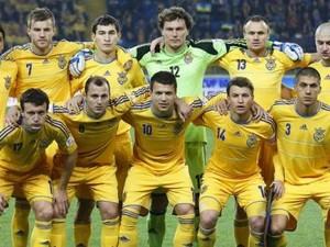 футбол украина испания евро 2016