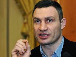 рейтинг кандидатов в мэры столицы и Киевраду