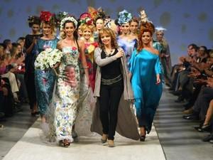 неделя украинской моды в киеве