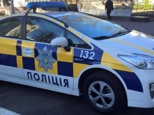 разгон стритрейсеров полицией