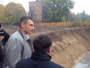 новый детский сад киев