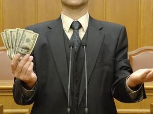 подкуп избирателей в киеве