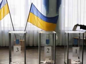 нарушения на выборах киев