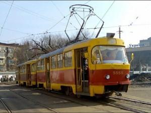 переименование трамвайной остановки в киеве