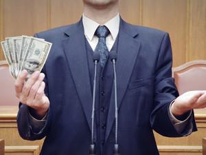 продажные судьи в киеве