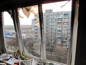 взрыв в квартире в киеве