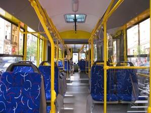троллейбус киев