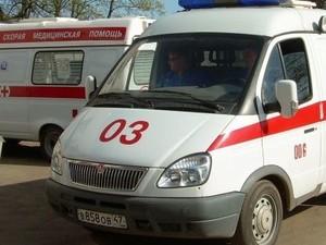 скорая помощь киев