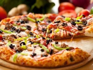 пицца киев