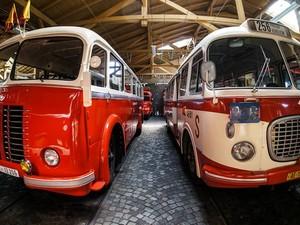музей транспорта киев
