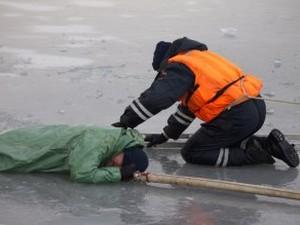 рыбаки киевская область