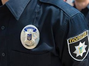 полиция киев