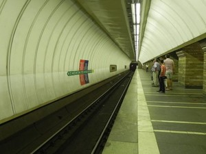 метро дружбы народов