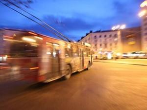 ночные автобусы киев