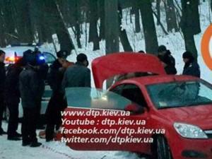 самоубийство киев