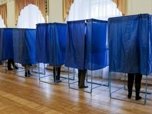 выборы киев