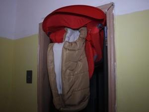 Отец ребенка пожаловался, что порой лифт не работает несколько дней