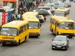 Для приобретения транспорта потребуется 4.5 миллиарда гривен