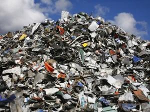 Строительство мусороперерабатывающего завода обойдется в 3.7 миллиарда гривен