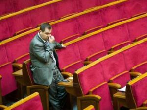 В январе 22 депутата пропустили все заседания ВР