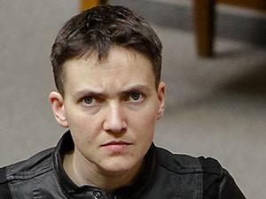 Савченко прошла тестирование на полиграфе («детекторе лжи»)