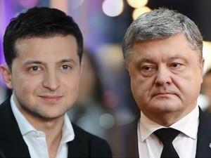 Большинство заключенных Лукьяновского СИЗО отдали свои голоса кандидату Зеленскому