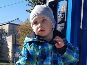 Сын имеет утрату слуха родители мальчика узнали, когда ему было 1.5 года