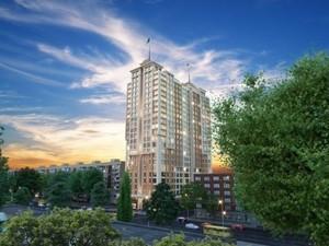 «Kadorr Group» осуществляет продажу апартаментов на Жилянской
