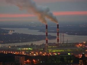 Модернизация теплоэнергетического комплекса потребует около 30 миллиардов гривен