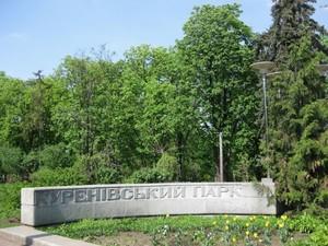 Подольский райсуд предоставил следователям доступ к документам по ремонту Куреневского парка