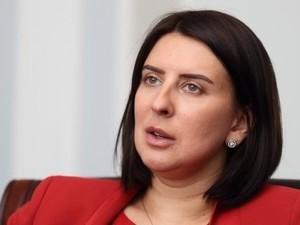 Анна Старикова