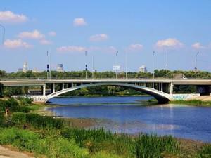 Финансирование капитального ремонта моста через Русановский пролив составило 41 миллионов гривен