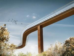 Швейцарский мост