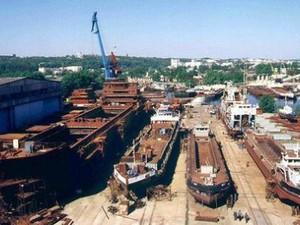 Завод бывшего Жеваго должен банку бывшего Жевого 150 миллионов