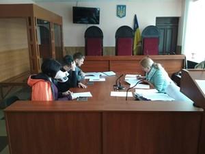 Рассмотрение иска громады против Боярского горсовета