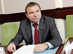 Карьерный рост Стариченко пошел вверх с приходом «регионалов»