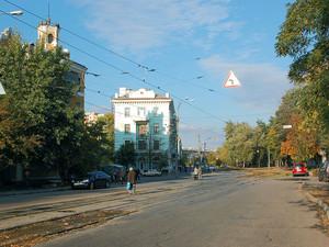 Алма-Атинская до реконструкции